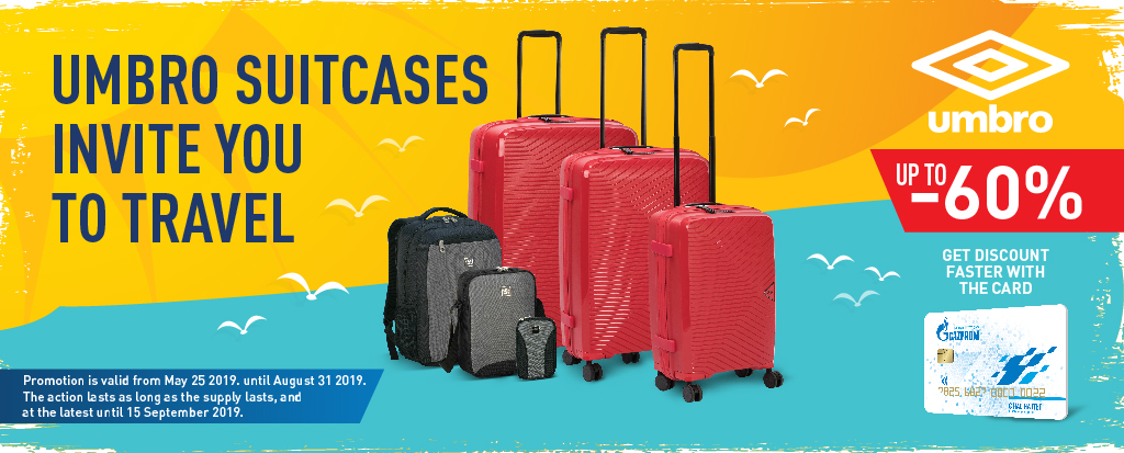 TOP SUITCASES READY FOR YOUR SUPERIOR VACATION