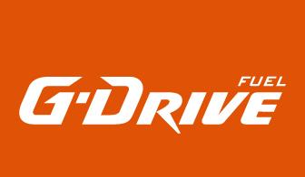 G-DRIVE 100